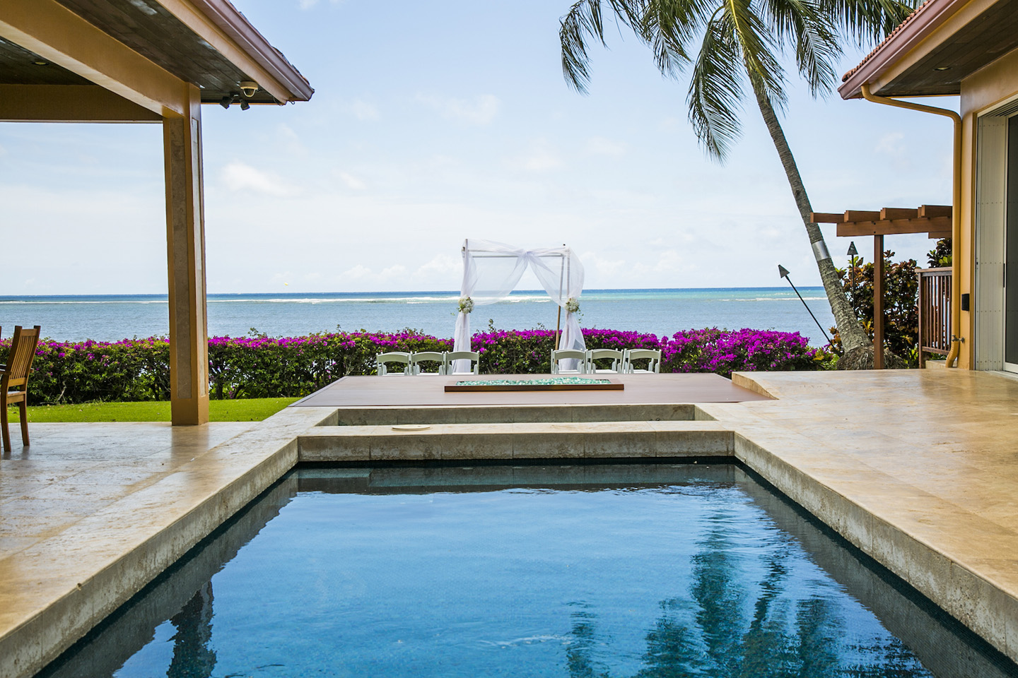 Vow House By The Sea