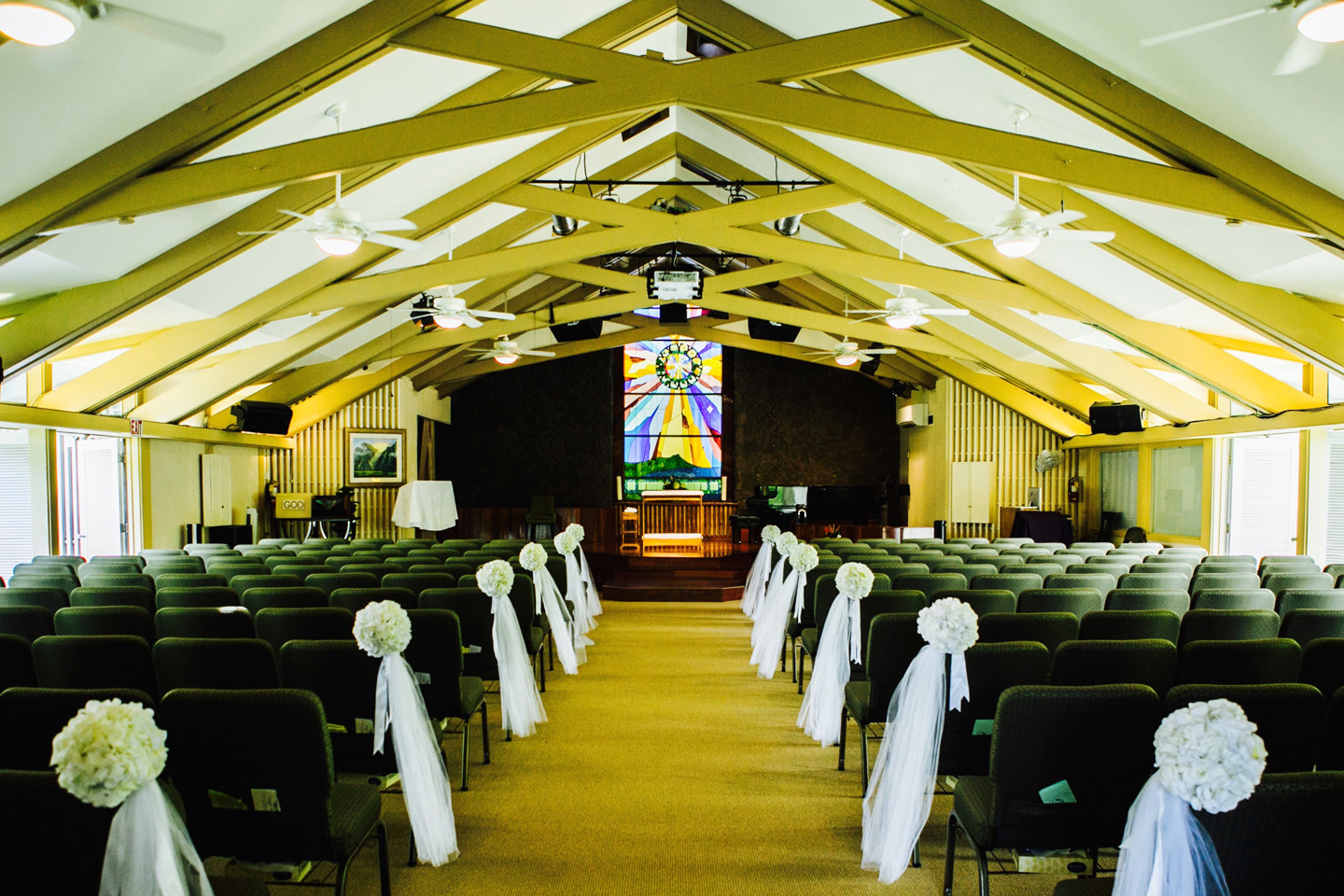 UNITY CHURCH OF HAWAII