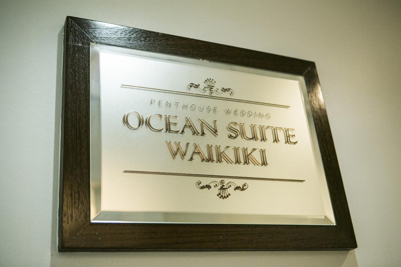 OCEAN SUIT WAIKIKI